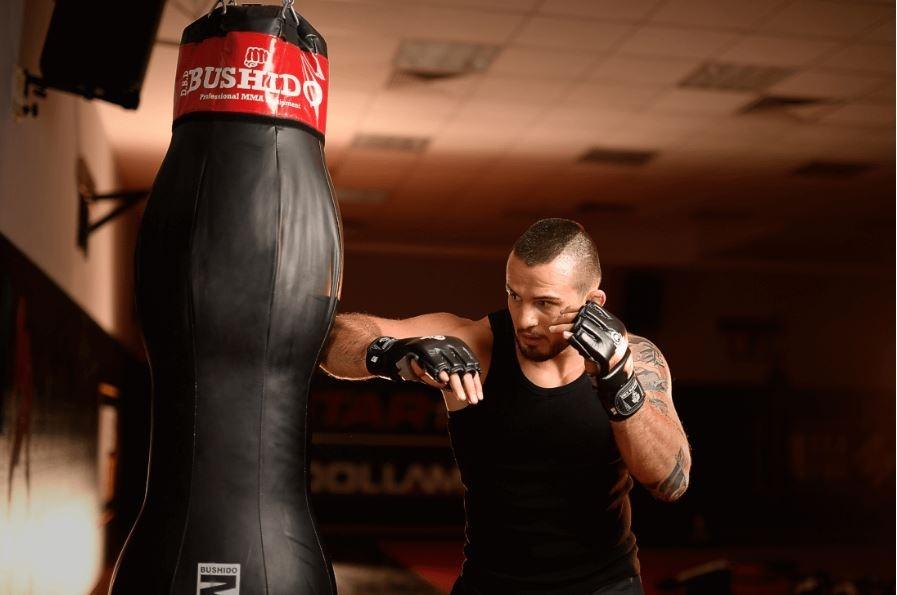 vreča za boks