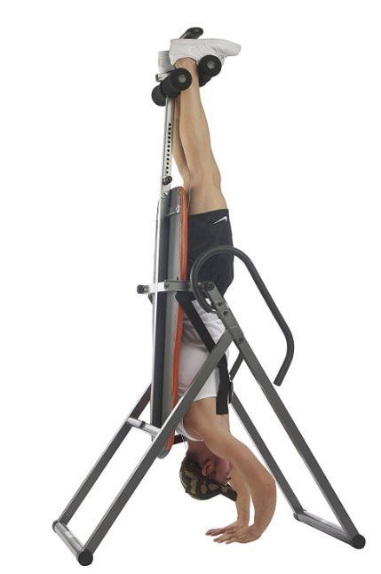 miza za raztezanje hrbtenice