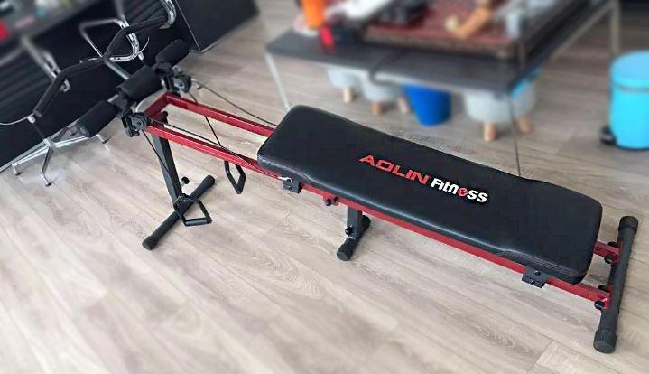 total gym naprava