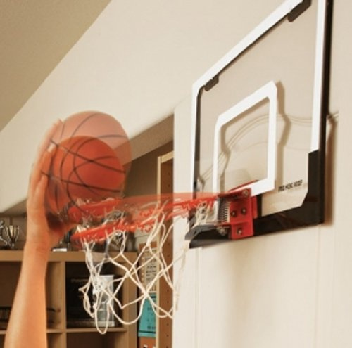 vračilec koša za košarko SKLZ