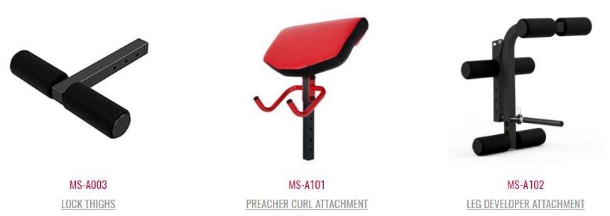 dodatki za sedež marbo