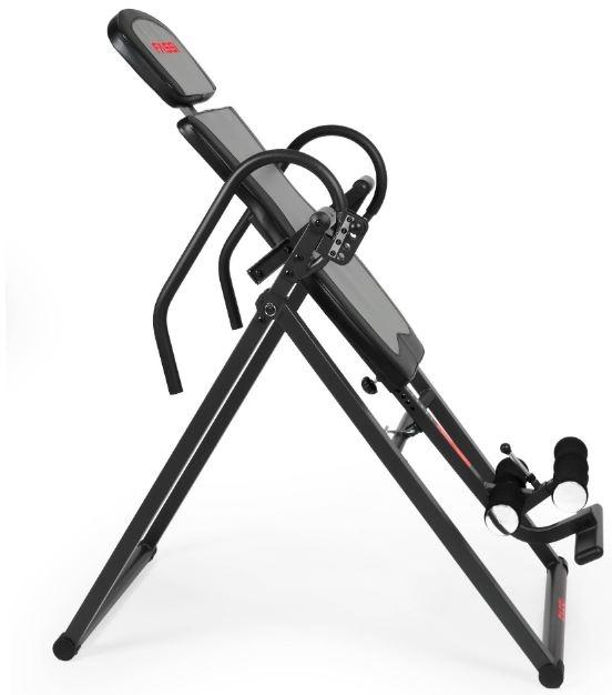 inversion miza za hrbtenico