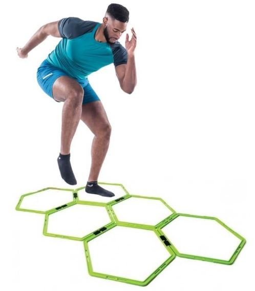 lestev za vadbo in trening
