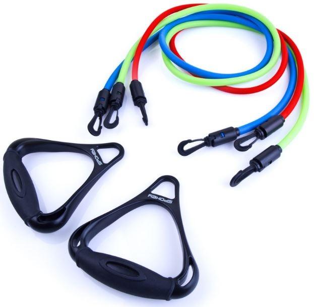 fitnes elastike