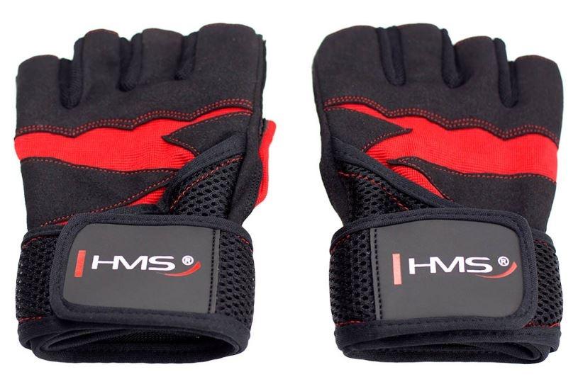 rokavice za dvigovanje uteži