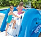 scivolo intex per bordo piscine