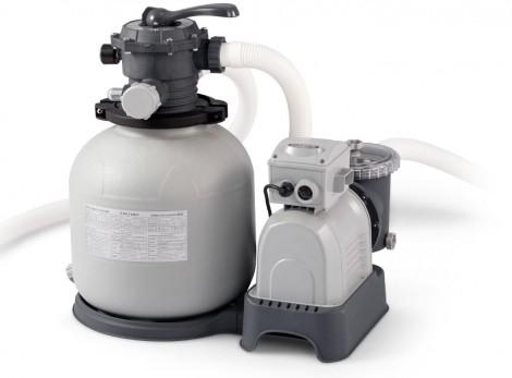 pompa a sabbia da 7900 l/h