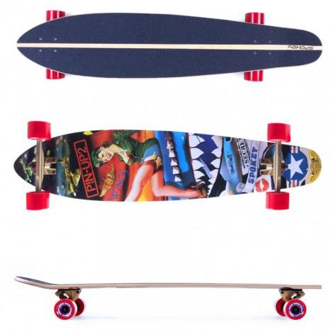 longboard vendita online