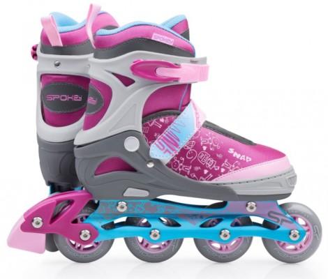 roller per bambine