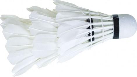 Volani da Badminton confezione 3 pz