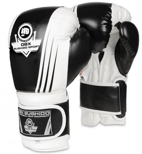 dbx bushido sport guanti da allenamento