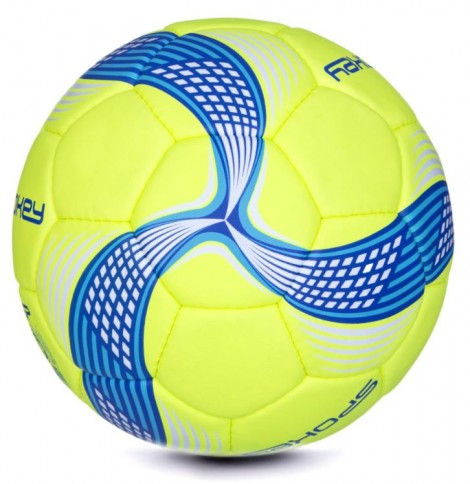 pallone calcio tg 5