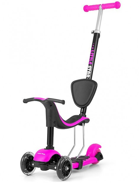 triciclo 3 in 1