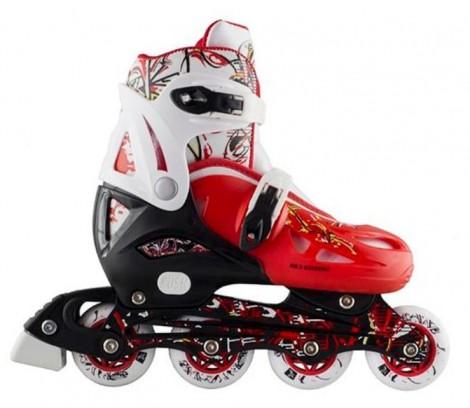 pattini roller 31-34