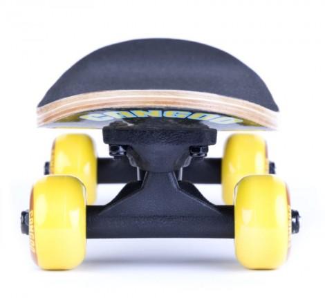 deck in legno tavola skateboard