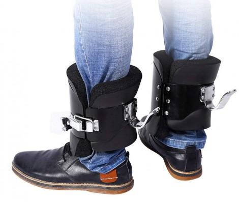 cavigliere antigravitazionali