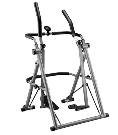 ellittica cross trainer body sculpture