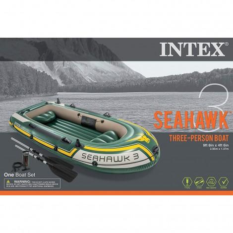 intex gonfiabile seahawk 3