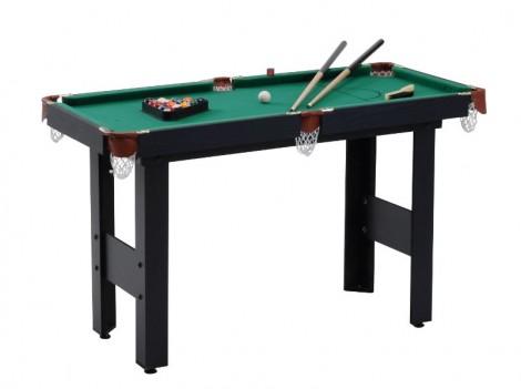 Tavolo da biliardo con gambe misure 110 x 55 cm - Misure tavolo da biliardo ...