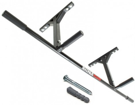 Chin up bar trazioni al soffitto con Magnus Power!