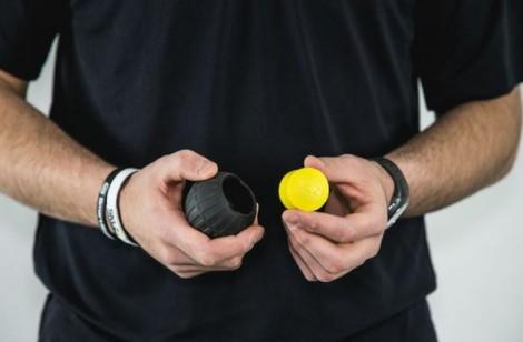 SKLZ AccuBall palla da massaggio
