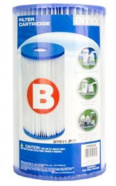 cartuccia filtro Intex B