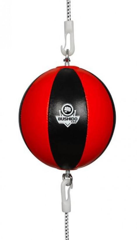 bushido palla tesa double spedd ball