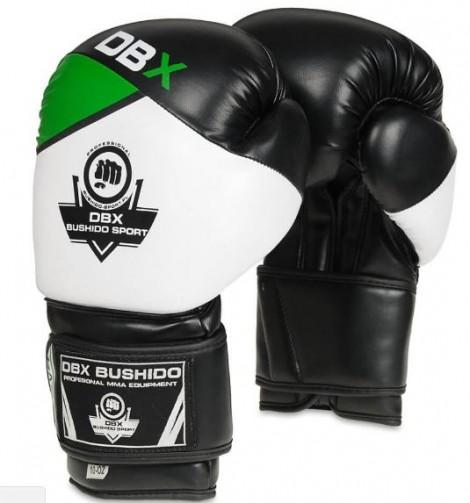 bushido guanti boxe MMA