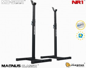 bilanciere supporto Magnus MC-S001
