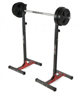 MH-S201 marbo sport supporto bilanciere