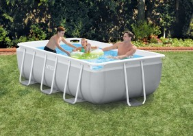 intex piscina prism frame 300 x 175