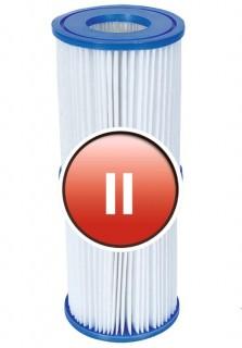 58095 Cartuccia  filtrante Bestway IV pompe filtro piscina piscine Fuoriterra