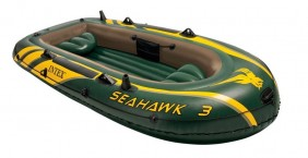 intex gommone seahawk 3
