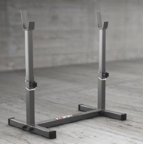 bench press porta bilanciere k sport