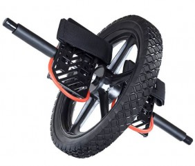 power wheel addominali