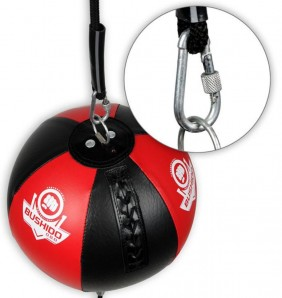 pera doppia double speedball ball