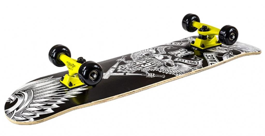 acquisto skateboard