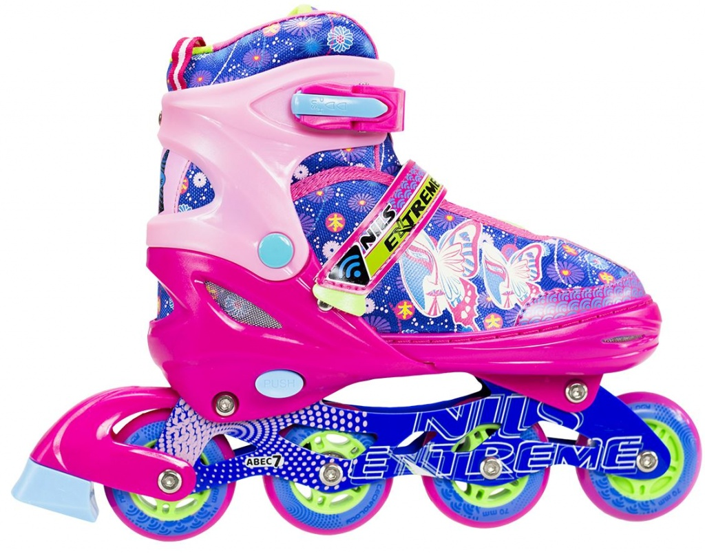 pattini roller bambina