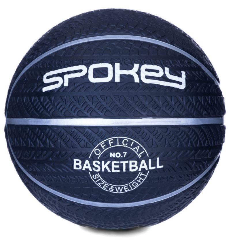 pallone da canestro spokey