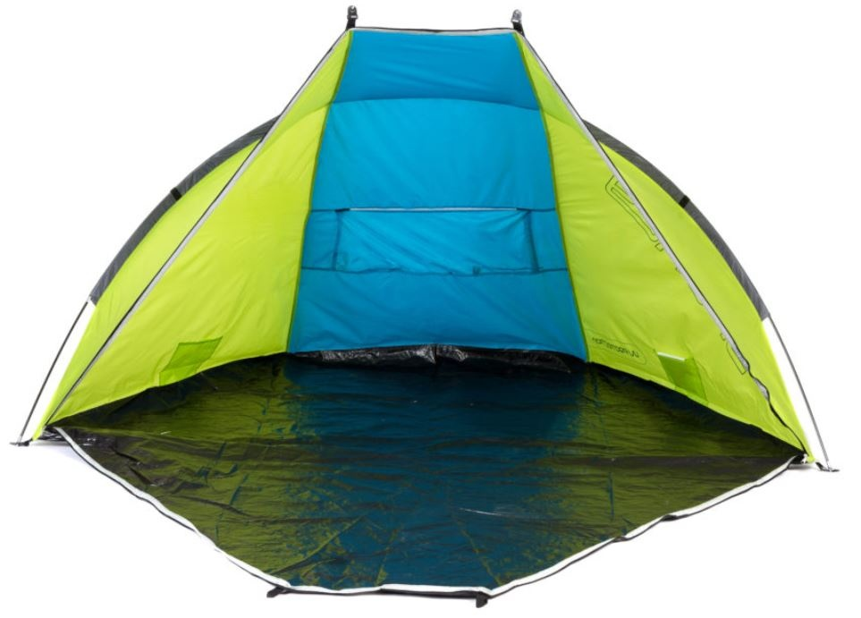 Tende da spiaggia pop up grand canyon waiikiki tenda da spiaggia