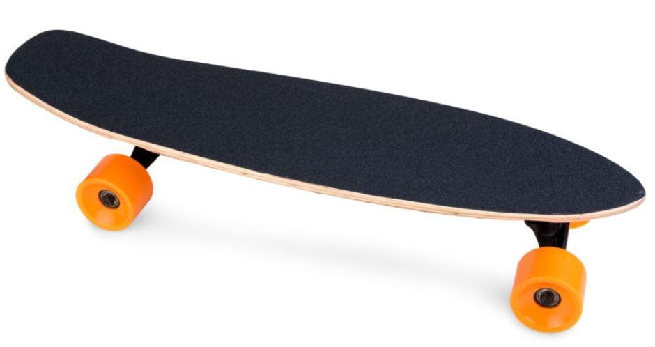 tavola elettrica da skate