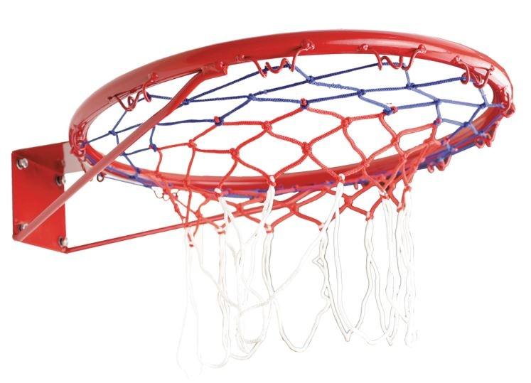 anello basket in acciaio diam. 45cm