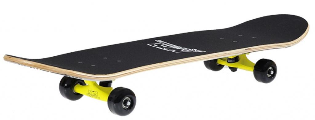tavola skateboard per ragazzi