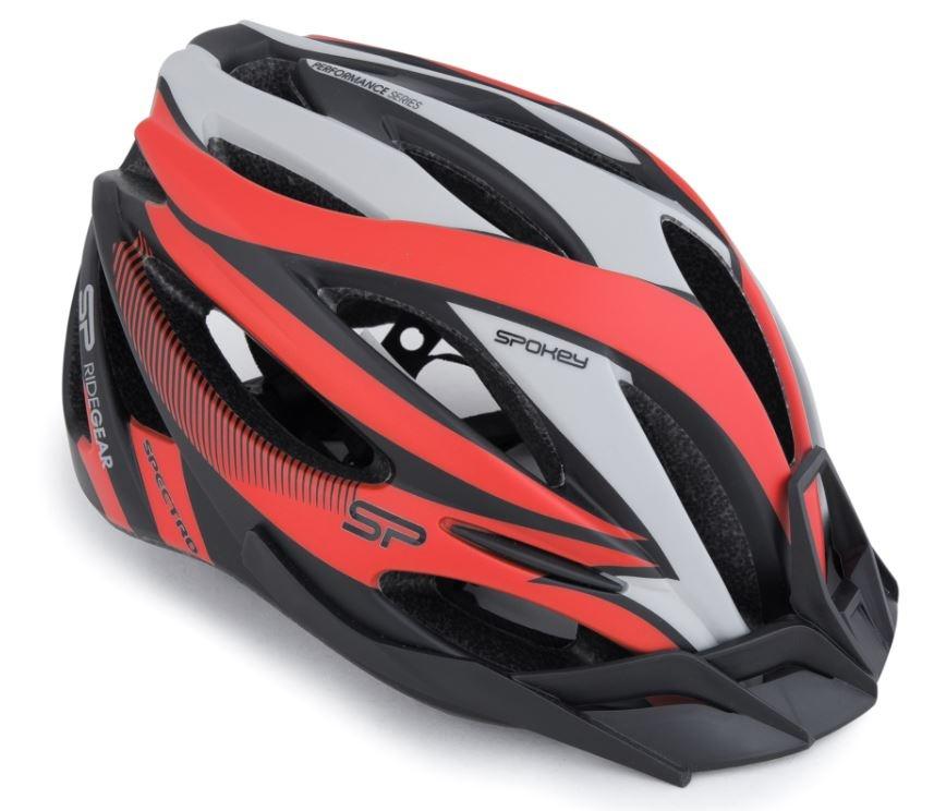 Casco Bici Unisex per Adulto