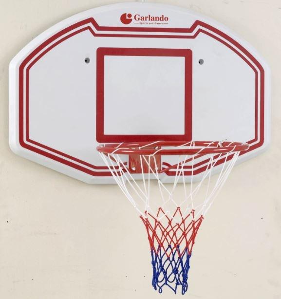 canestro da basket per esterno