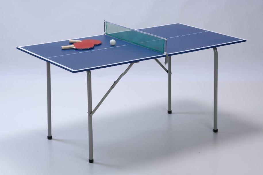 Tavolo da ping pong per bambini - Tavolo da ping pong dimensioni ...