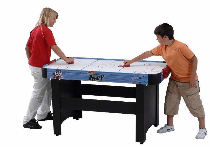 Tavoli Da Gioco Per Bambini : Tavolo da air hockey gioco ad aria timebreak eu