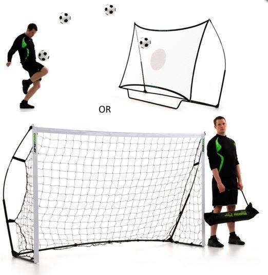 attrezzatura campi da calcio porte da calcetto