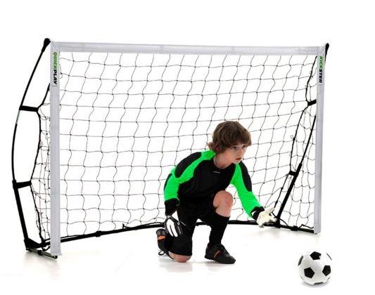 Mini porte calcio per bambini