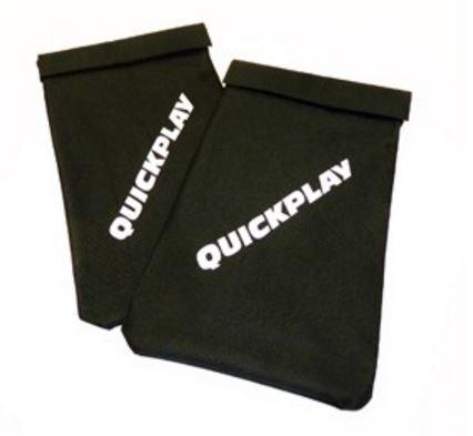 sacchi quickplay per porte calcio e reti
